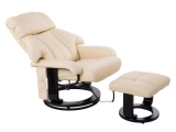 Homcom 700-008CW – Was kann der Massagesessel?